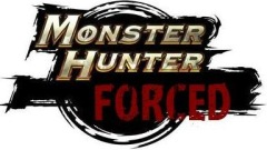 monster hunter forced logo