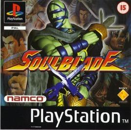 Soulblade E