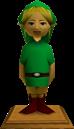 Link_Statue