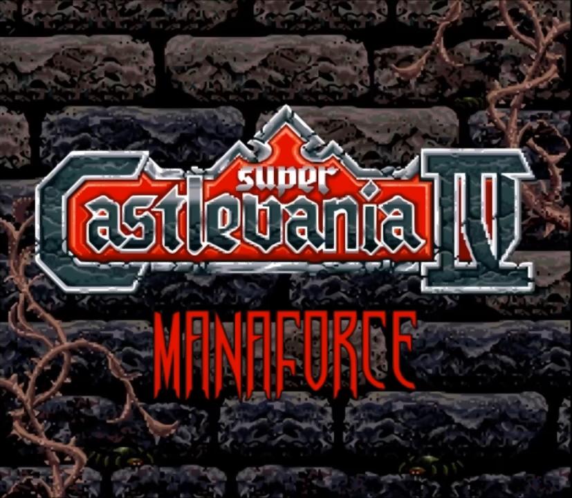 Capture titre manaforce CV4